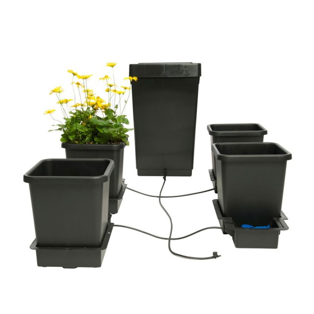 AutoPot 1Pot 4 Starter Set